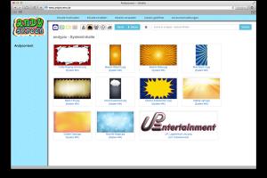 Mit dem Content Manager behalten Sie all Ihre Inhalte im Blick. Neben verschiedenen Rubriken für die Inhaltstypen haben Sie auch Zugriff auf freigegebene Inhalte von Partnern oder Vereinen in Ihrer Region.